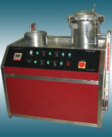 BOBBIN DYEING MACHINE